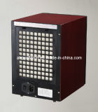Elektrischer Luft-Reinigungsapparat ---Kirschhölzerne Schrank-Desinfizierer-, Allergen-und Geruch-Verkleinerung