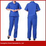 Soem fertigen Mann-schützende Uniform kundenspezifisch an (W248)