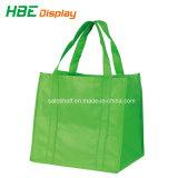 Lamellierte pp. nichtgewebte mehrfachverwendbare Einkaufstasche Soem-Eco