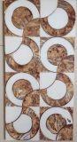 Декоративные глянцевая Crystal фарфора коврик для отеля на стену