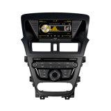 Carro DVD GPS para Besturn X80 com multimédios de Radio/GPS/DVD