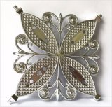 가구의 끝마무리 페인트 제품을 Air-Drying