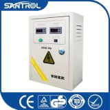 Cabina de control eléctrica de la conservación en cámara frigorífica