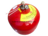 Precio de mercado para la presión salvada que cuelga el extintor seco extrafino del polvo