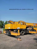 Used Kato Nk500e mobile Crane Kato 50t Crane right Driving