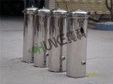 Chunke Wasser-Filter-Geräten-Kassetten-Filter-System