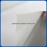 Película perforada auta-adhesivo del PVC para la impresión de Digitaces