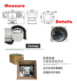камера CCTV полицейской машины PTZ иК ночного видения сигнала 100m 2.0MP 20X