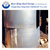 SPCC noir CRC recuit de tôles en acier laminées à froid dans la bobine