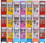 Gashapon Kapsel-Maschinen-Verkaufäutomat Gashapon Spielzeug-Maschine