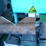Jsl trabajador muere Máquinas herramientas de prensa de doblado de perforación