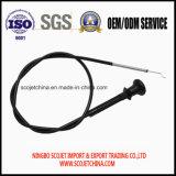 Alto cable de control de Quatily para las piezas del jardín