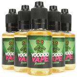 Neue packende Voodoovape 60ml E Flüssigkeit Soem-für e-Zigarette