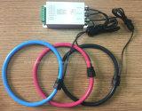 memoria spaccata Cts Rogowski della bobina flessibile di 5000A 333mv per il raddrizzatore