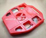 304/316 nu les bandes de cerclage en acier inoxydable pour usage intensif