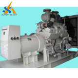 Leiser Dieselgenerator der Qualitäts-220V