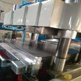 Большая формируя машина Thermoforming зоны энергосберегающая пластичная (HY-54/76)