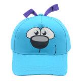 習慣は赤ん坊おかしい党帽子の綿の急な回復のスポーツの野球帽をからかう