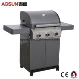 3b Outdoor Barbecue à gaz