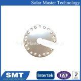 PV Солнечная панель кронштейны для установки соединения на массу
