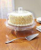 アクリルの多機能のケーキまたはデザートまたはフルーツの陳列台