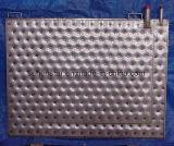 최신 판매 Laser 용접 침수 단효율 열 교환 침수 격판덮개