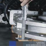 OS&Y 플랜지 유형 Knofe 게이트 밸브