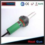 1 Yead гарантировать портативного устройства горячего воздуха 1600 Вт сварочного оборудования