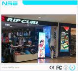 P3 Indoor plein écran LED de couleur de la publicité, Bannière de LED