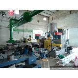 HDPE Plastikschrott, der Geschäft aufbereitet