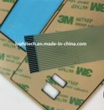 Efeito metálico à prova de impressão de várias cores, Interruptor de Membrana