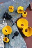 El orificio del acero de carbón del kit de accesorios de las herramientas eléctricas 5PCS 45# consideró el conjunto