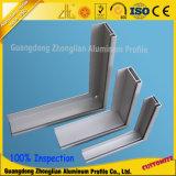 Extrusiones de Aluminio Perfiles de aluminio marco del panel solar
