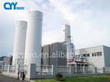 2018 Argon Producing Seedlings/Cryogenic Air Separation Links