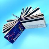 Tarjeta inteligente EV1 RFID del boleto de papel ultraligero del metro de MIFARE