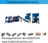 máquina para fabricação de tijolos de cimento hidráulico totalmente automática preço na China
