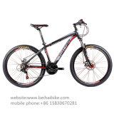 Modelo nuevo bici de montaña del acero de carbón de 26 pulgadas