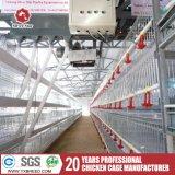 Le bétail de Wire Mesh Cage pour ferme avicole poulet oeufs