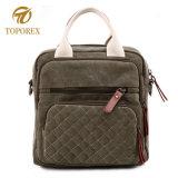 Sacchetto di Tote della signora Shoulder Handbag Woman Sling del commercio all'ingrosso del fornitore di Guangzhou