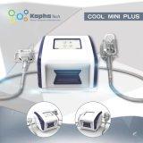 La reducción de grasa rentable el modelo del sistema Cryolipolysis Mini Cool Mini Plus
