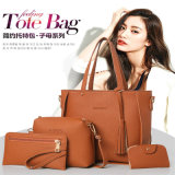 Fashion Shoulder Bag Tote Bag with Broad Capacity for Women