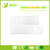 luz de la pared de la pantalla plana de 40W Dimmable 600X600 600X1200 LED