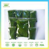 100% natürliche Nahrung-Ergänzung organisches Spirulina Puder