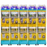 Tomy Gacha様式のおもちゃのカプセルの自動販売機