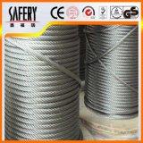 316 cordas de fio do aço 316L inoxidável com preço
