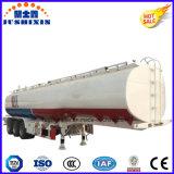 Adr/DOT Bescheinigungs-Öltanker-Schlussteil, Kraftstofftank-Schlussteil