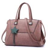 Signora di cuoio Handbag (WDL0863) della nappa delle borse dell'unità di elaborazione del sacchetto delle donne di modo