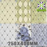 最上質の磁器の壁のタイル25X40の陶磁器の壁のタイル