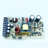 AC/DC 40A 200W sortie simple SMPS 5V/ contacteur alimentation de commutation pour LED