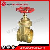 Fogred 물 통제 벨브를 위한 금관 악기 게이트 밸브